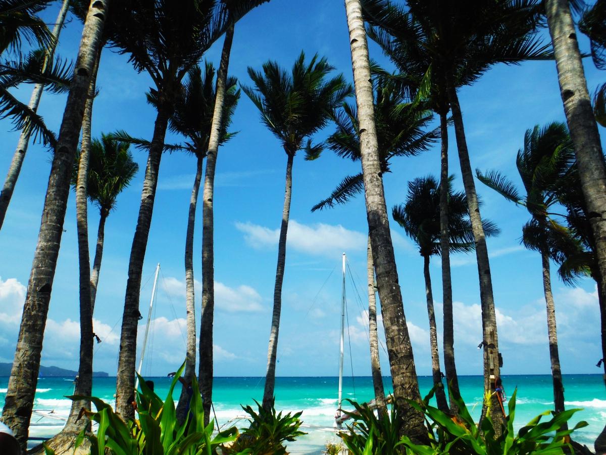 Breathtaking Boracay!